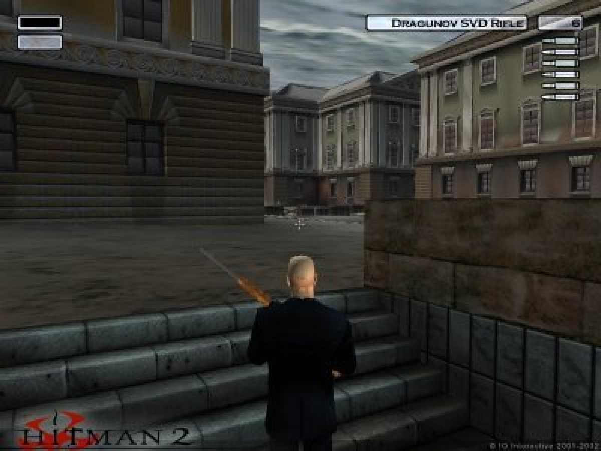silent игрой с 2 assassin знакомство hitman