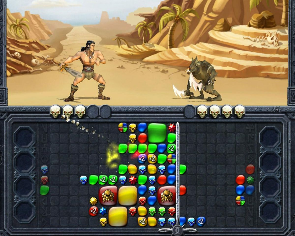 pc puzzle games s