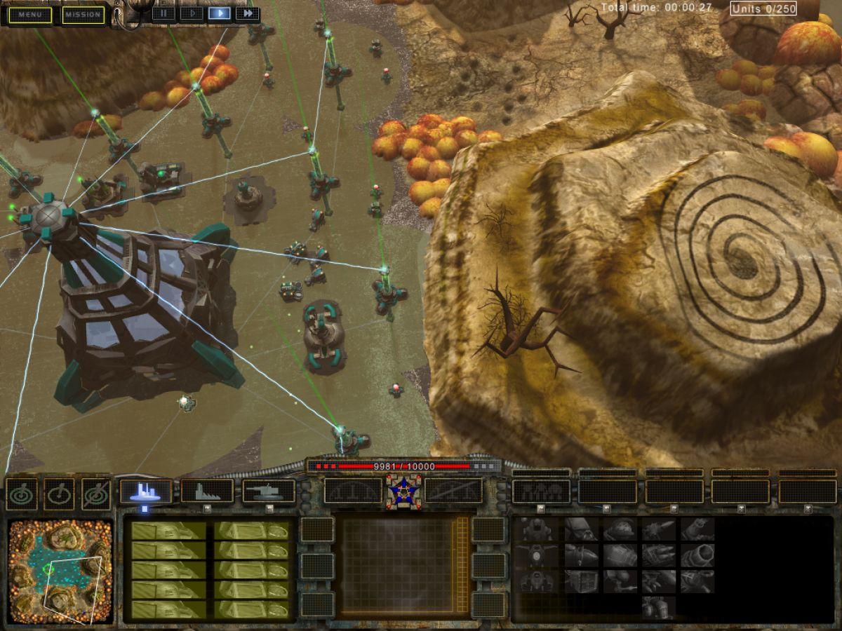 Perimeter demo: k-d lab game development: free download, borrow.