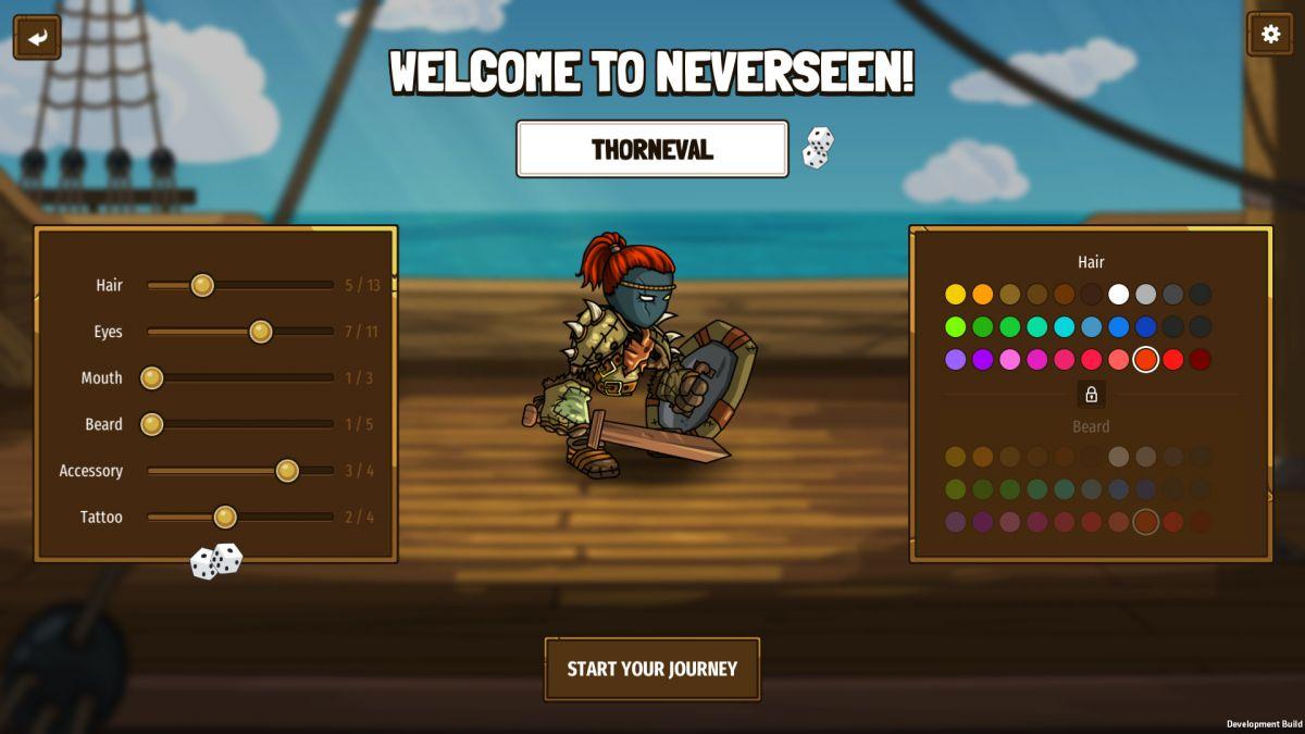Скриншот к игре Swords & Souls: Neverseen v.1.15 [GOG] (2019) скачать торрент Лицензия