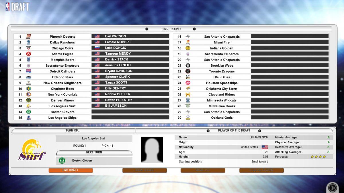 International Basketball Manager Skrinshoty Kartinki Foto I Oboi