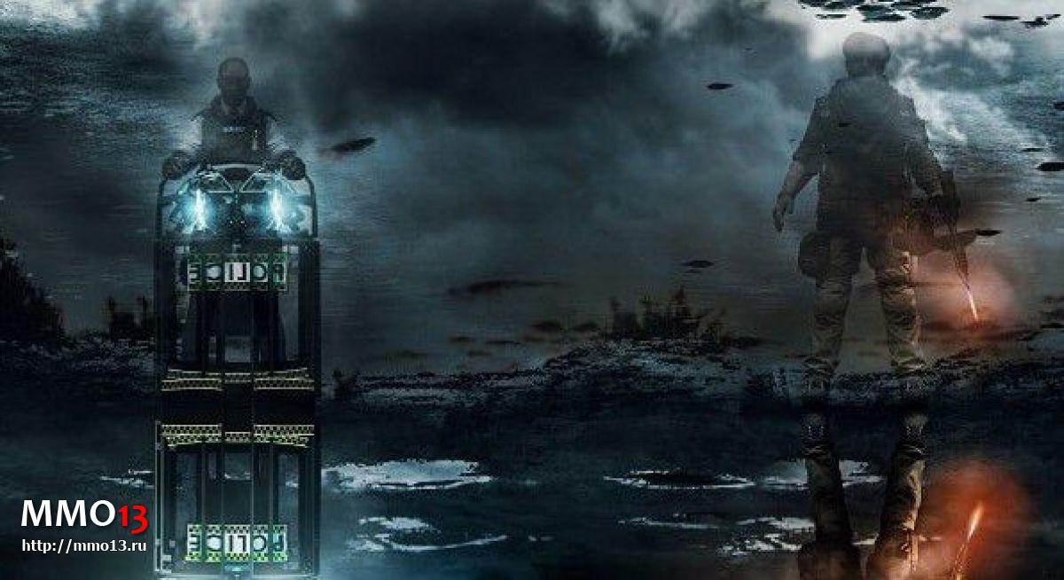 Rainbow Six: Siege — первые подробности операции Grim Sky 24800
