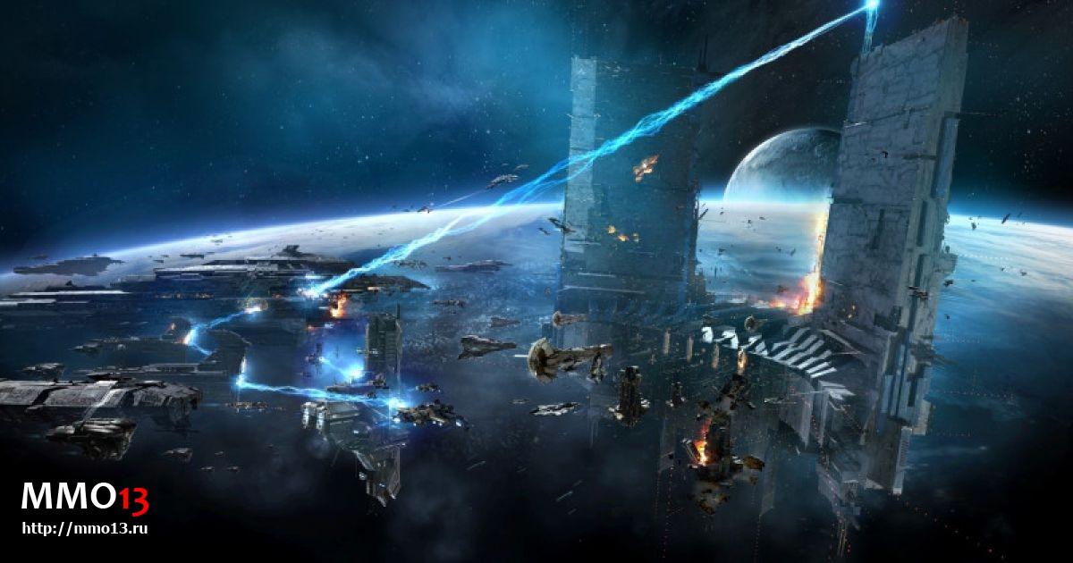 Интервью с разработчиком EVE Online о присоединении к Pearl Abyss 203174