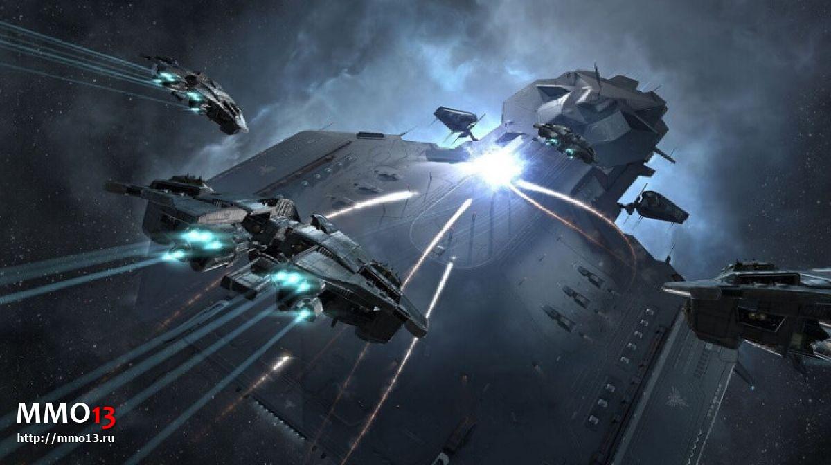 Интервью с разработчиком EVE Online о присоединении к Pearl Abyss 203175