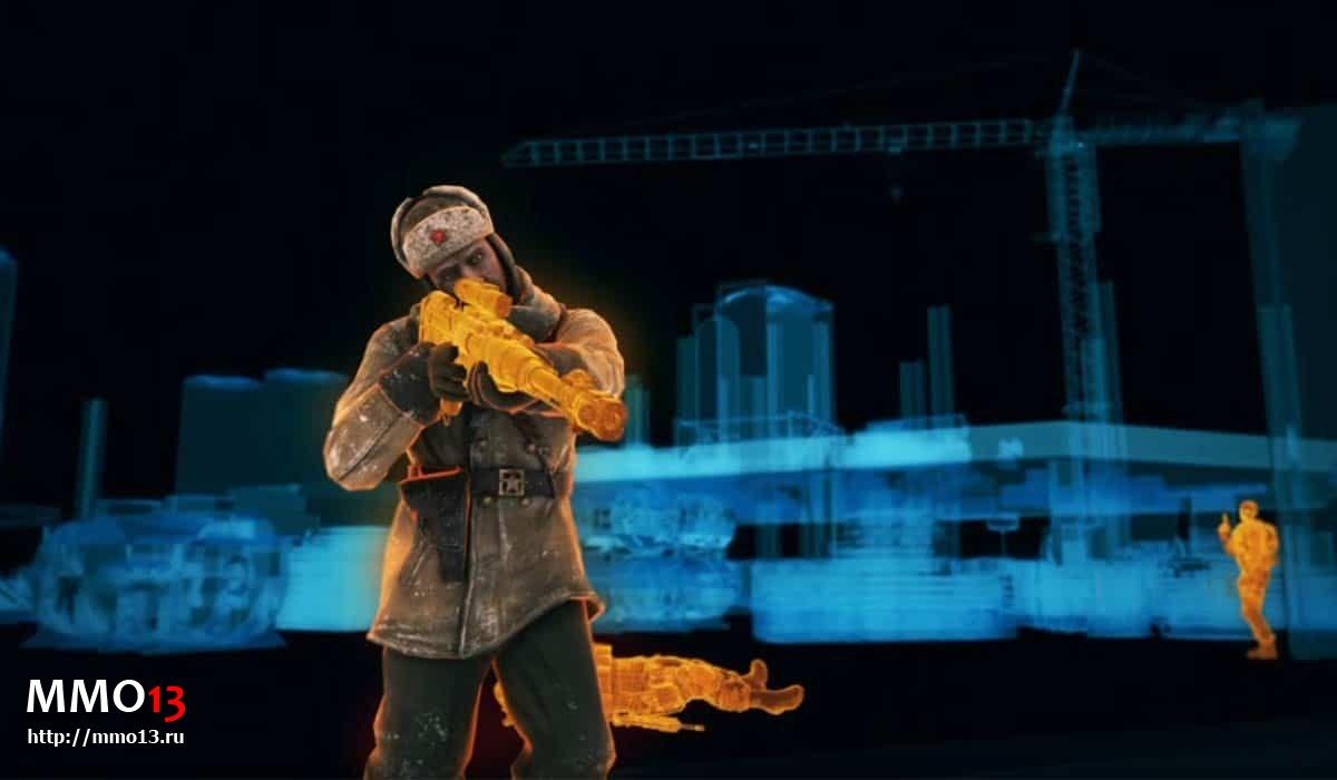 Call of Duty: Black Ops 4 — количество игроков в режиме «Затмение» увеличилось до 100 205064
