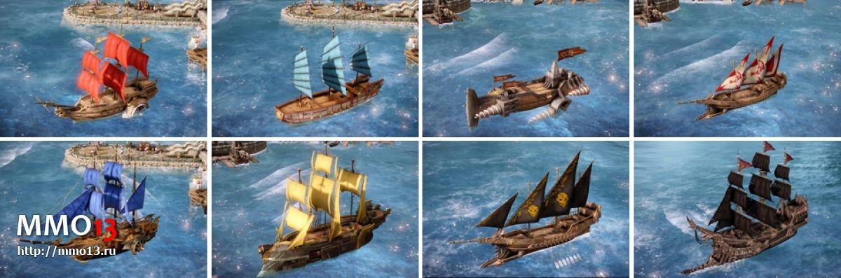Lost Ark — письмо Риши о грядущем ОБТ 209309