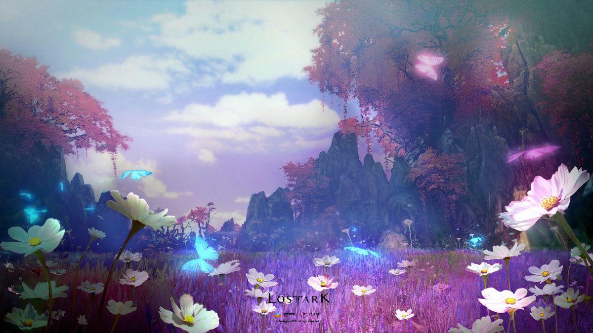 Lost Ark — письмо Риши о грядущем ОБТ 209320