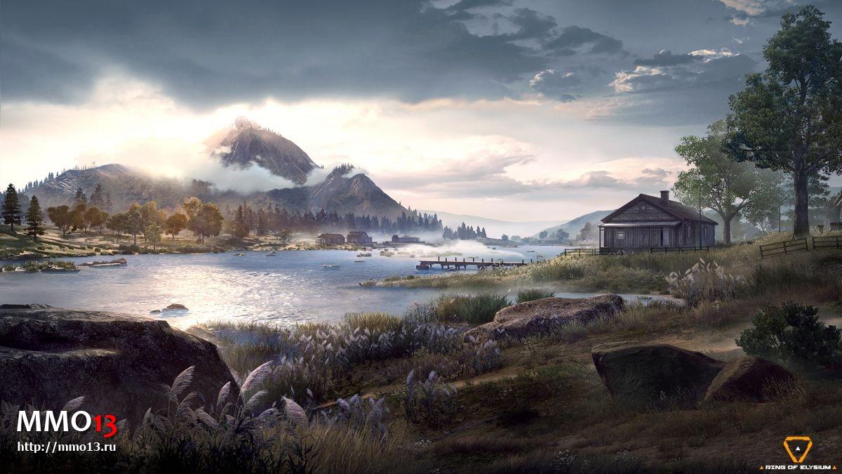 Будущее Ring Of Elysium: русский язык, боевой пропуск и новая старая карта 210345