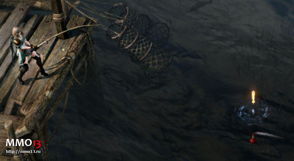Lost Ark — письмо Риши про контент для новичков 210601