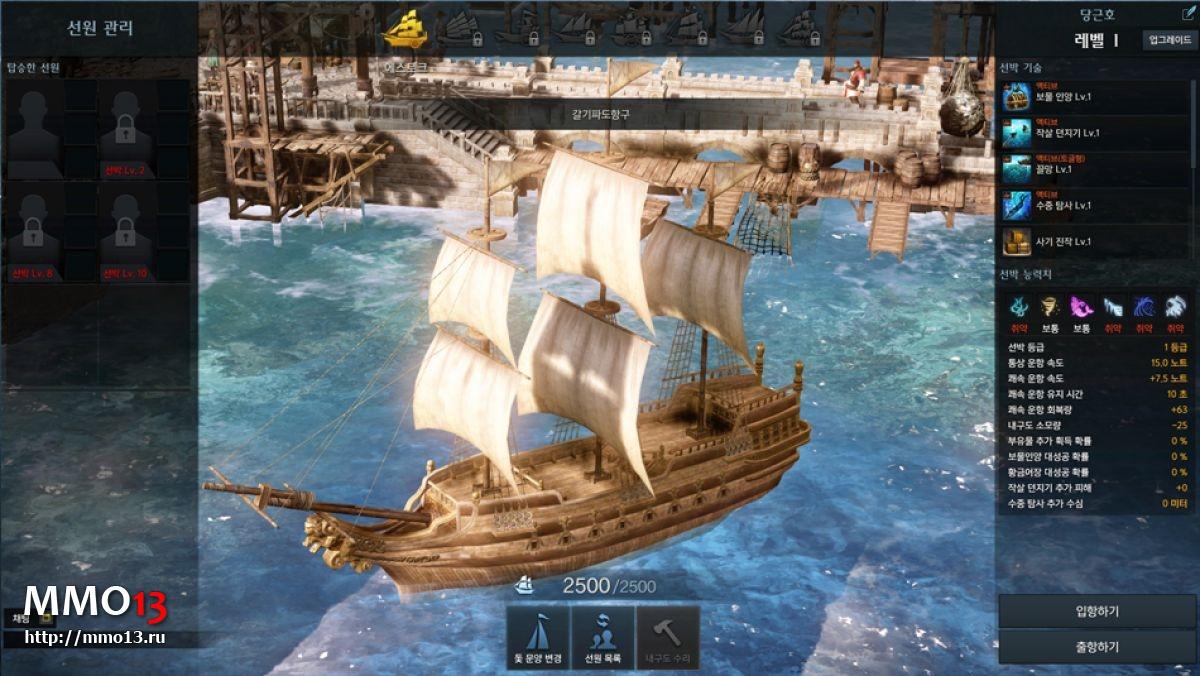Lost Ark — письмо Риши про контент для новичков 210604