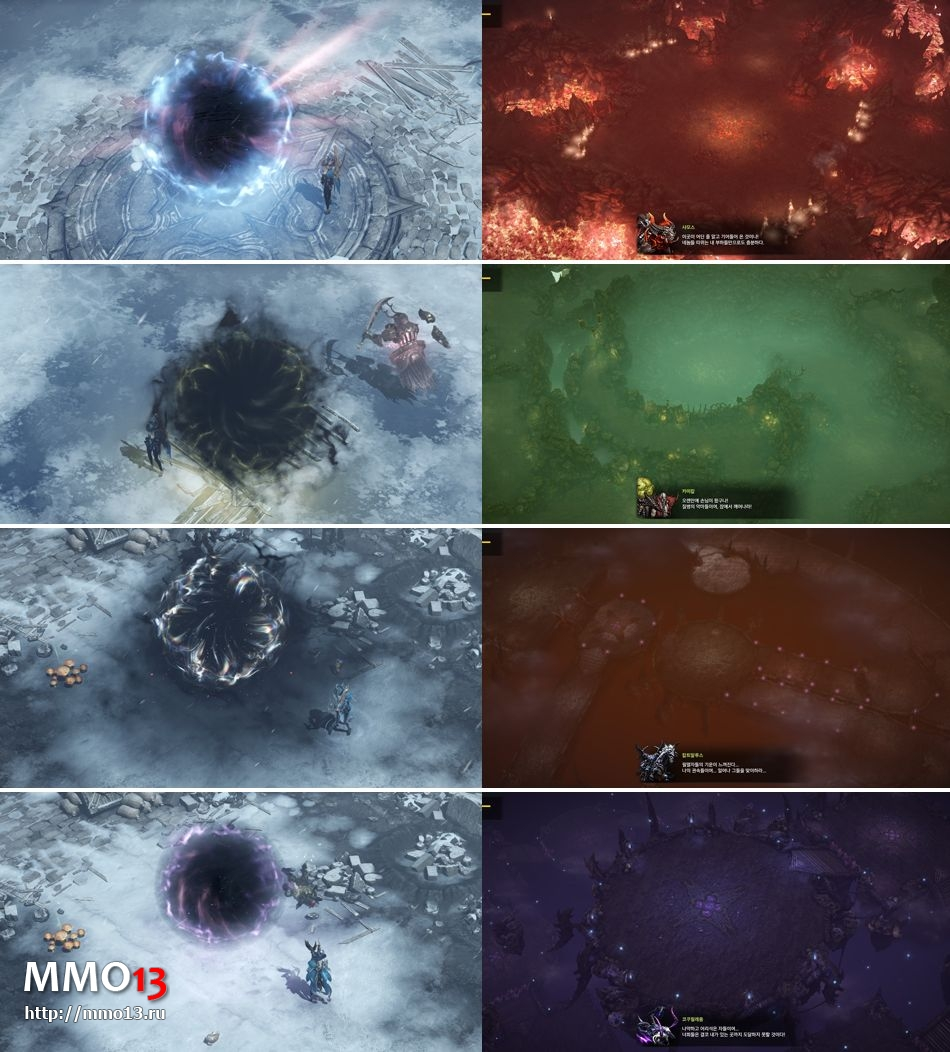 Руководство по энд-гейм контенту Lost Ark от Риши 212393