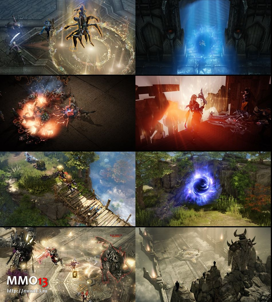Руководство по энд-гейм контенту Lost Ark от Риши 212399