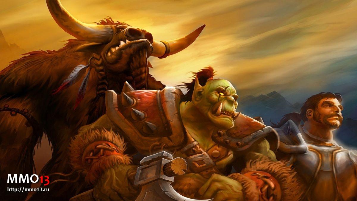 Демо-версия World Of Warcraft: Classic доступна для предзагрузки 212950