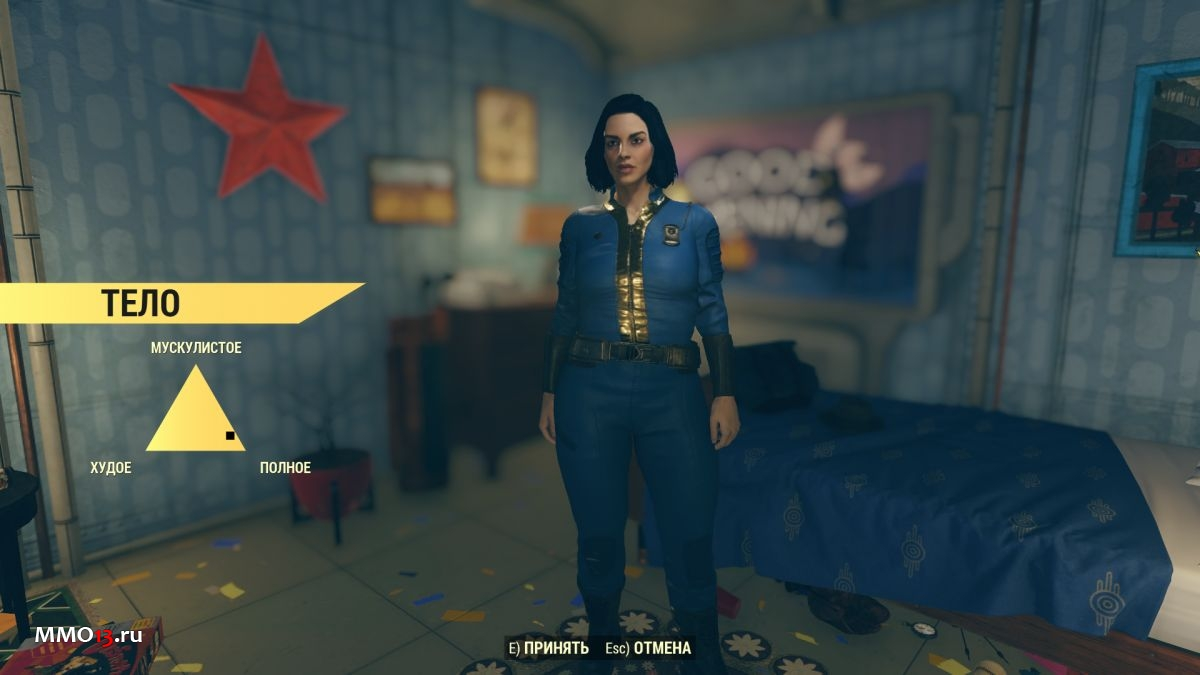 Многопользовательский эксперимент с неопределенной перспективой — обзор Fallout 76