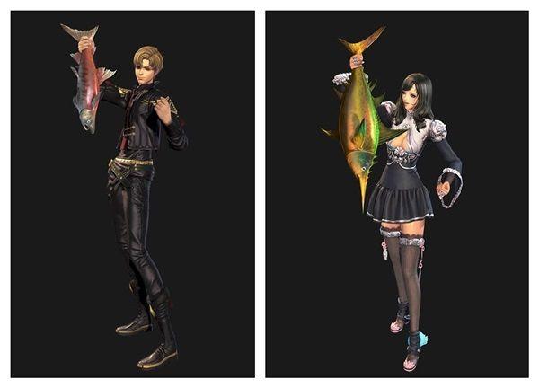 Интервью по Blade and Soul: новый класс, переезд на Unreal Engine 4 и другое