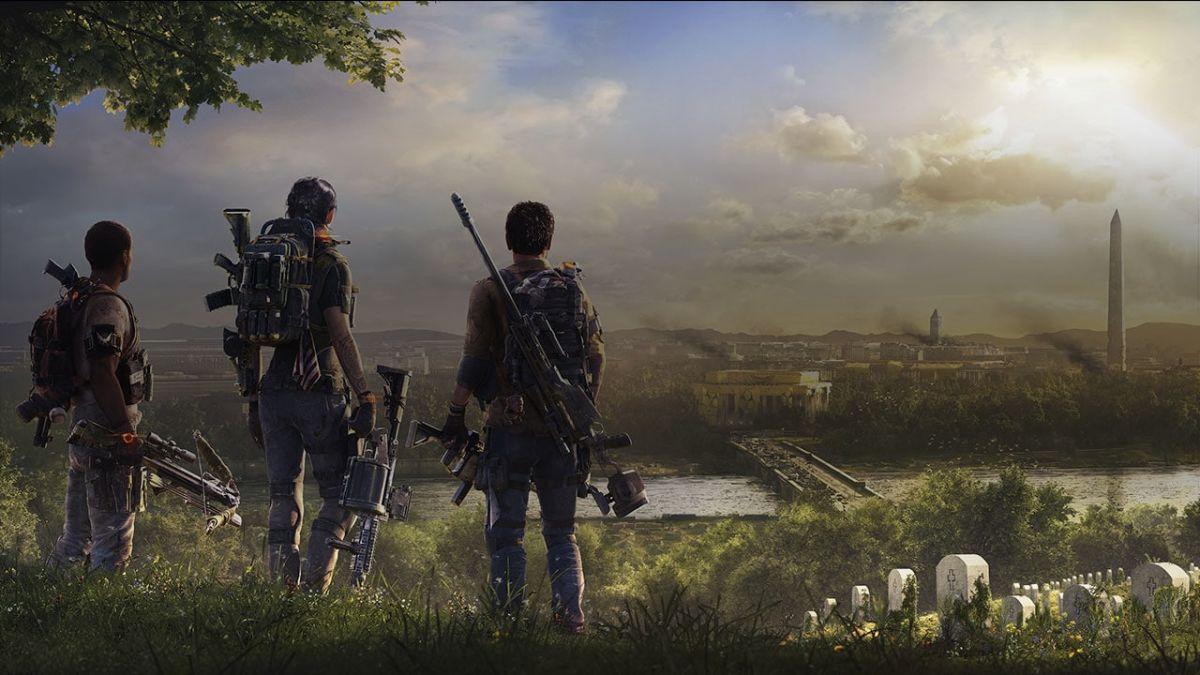 The Division 2 обойдет стороной Steam и выйдет в Epic Games Store