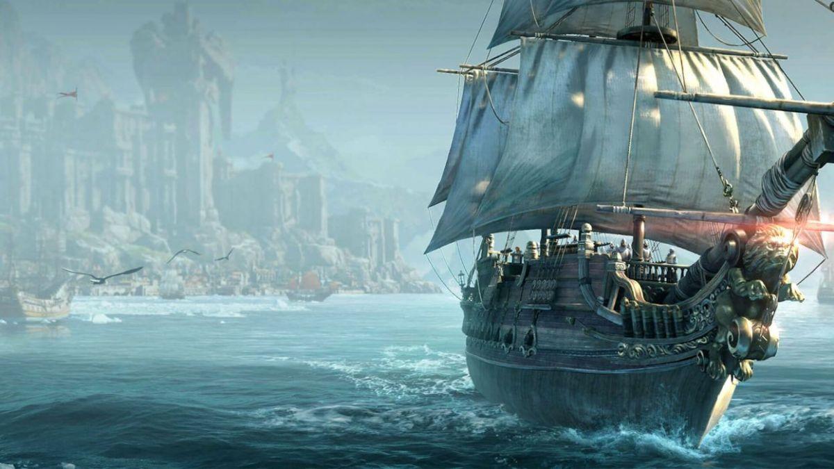 В русской версии Lost Ark не будет региональных ограничений