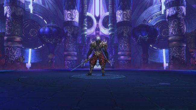 Blade and Soul получит новое подземелье