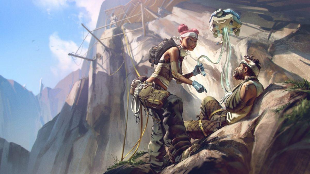 Герои в Apex Legends: от лучшего к худшему