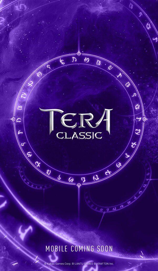 TERA Classic выйдет на мобильных устройствах