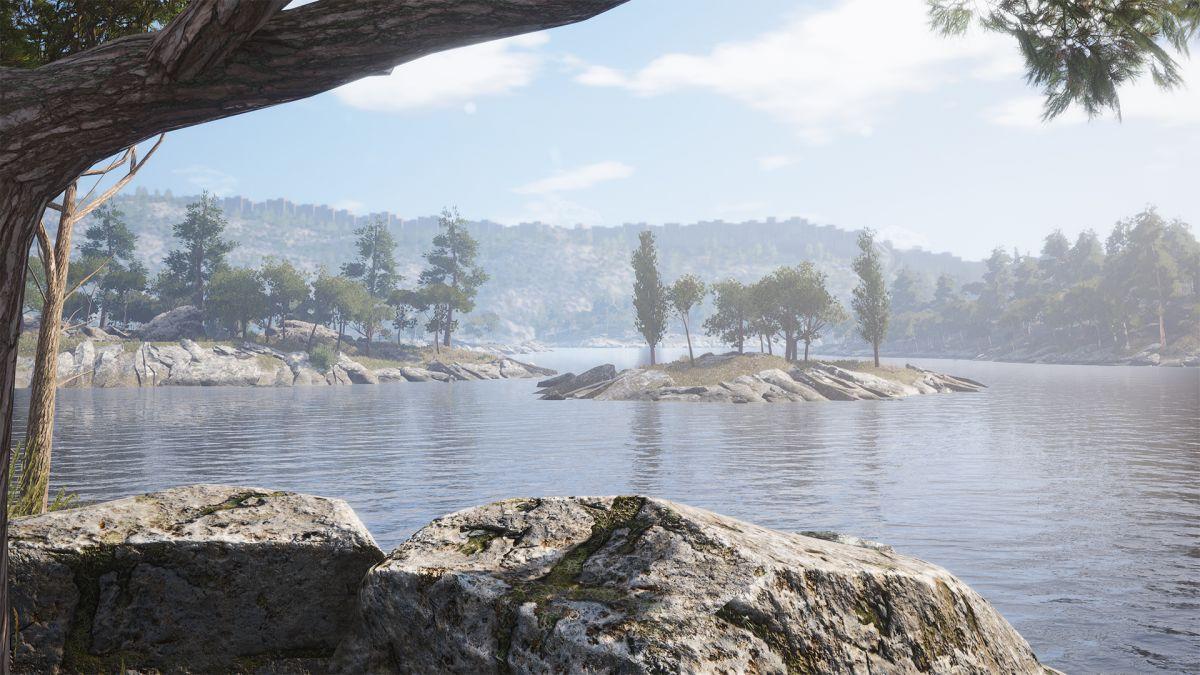 В Scum добавили 24 «пустых» острова