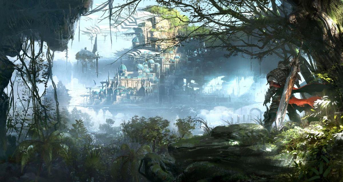 Классы в Lost Ark получили новые «пробужденные» умения