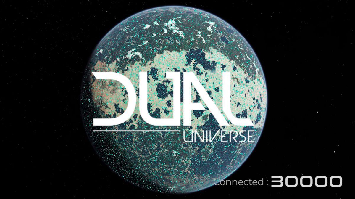 Разработчики Dual Universe переписали понятие о массовых многопользовательских играх