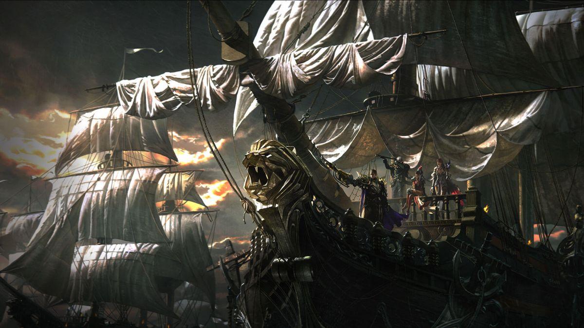 Итоги конкурса Lost Ark — «Мой класс»