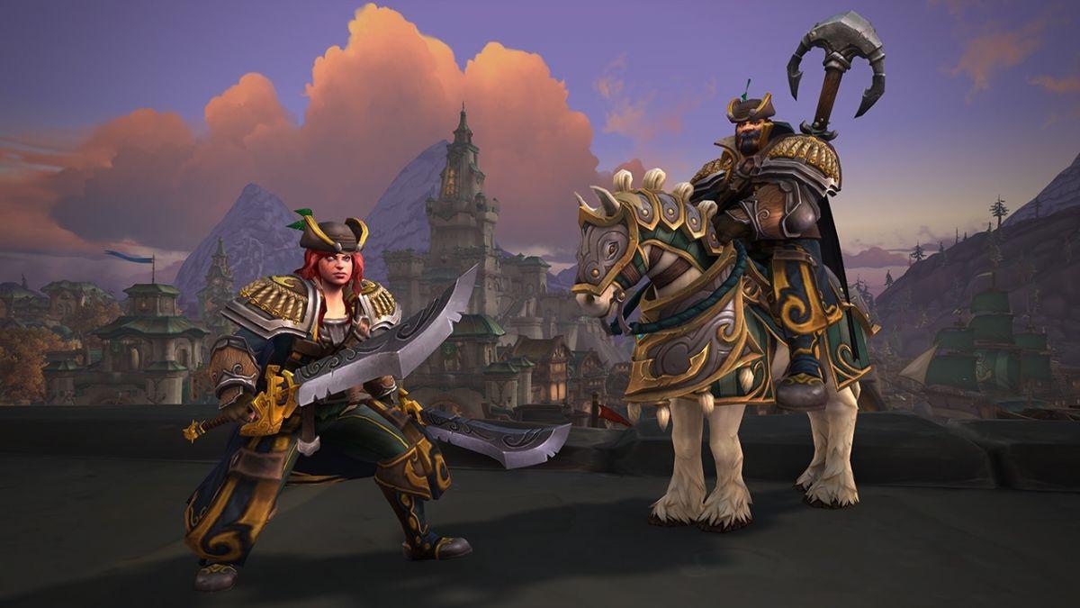 Интервью с директором World of Warcraft: Есть чему поучиться на ошибках «Битвы за Азерот»