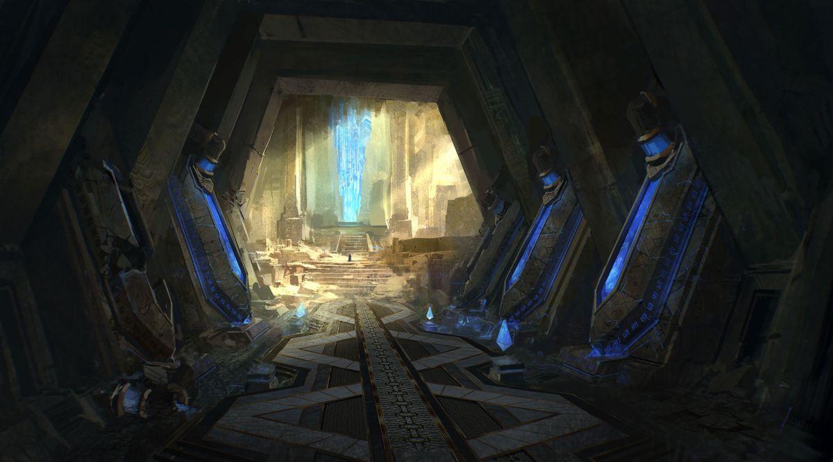 Интервью о подземельях с разработчиками Astellia