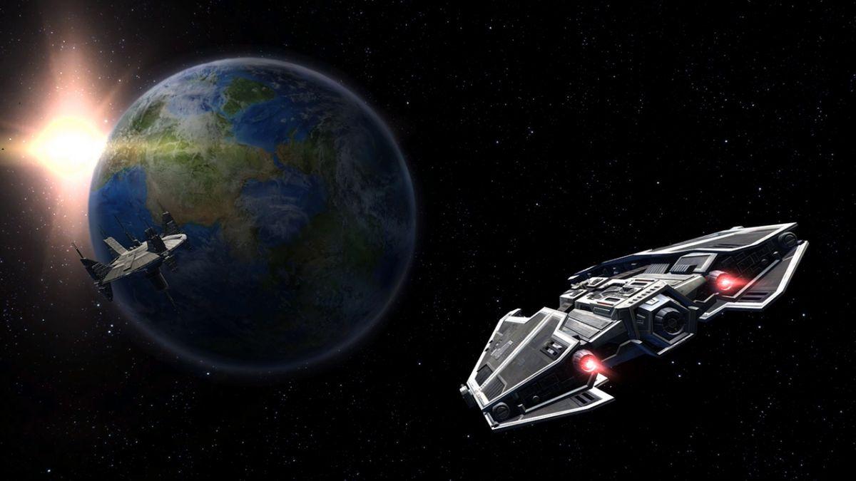 Star Wars: The Old Republic — Расширение «Onslaught» добавит новые зоны