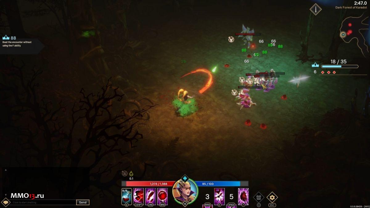 Обзор Pagan Online: «Совсем не Diablo»