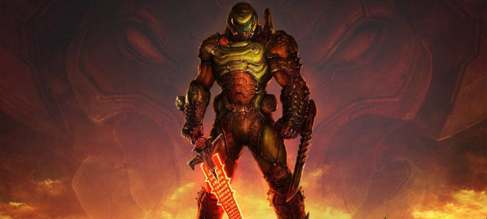 Системные требования DOOM Eternal были скорректированы