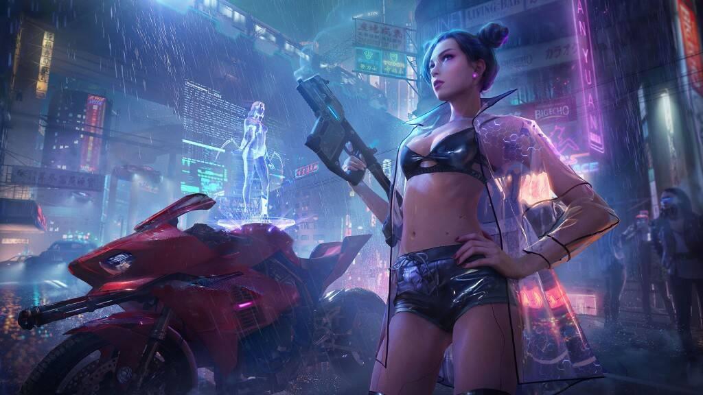 Топ 15 ожидаемых игр на PlayStation 5