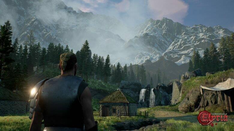 Авторы Chronicles of Elyria собираются продолжить разработку MMORPG и вновь откроют форумы