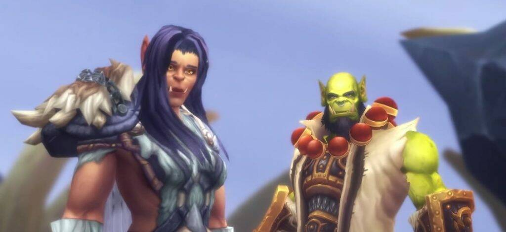 8 мёртвых персонажей, которых игроки могут вновь встретить в World of Warcraft: Shadowlands