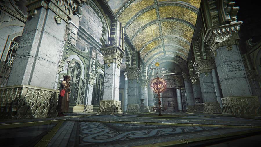 Elyon Подземелья, исследование порталов и зал славы