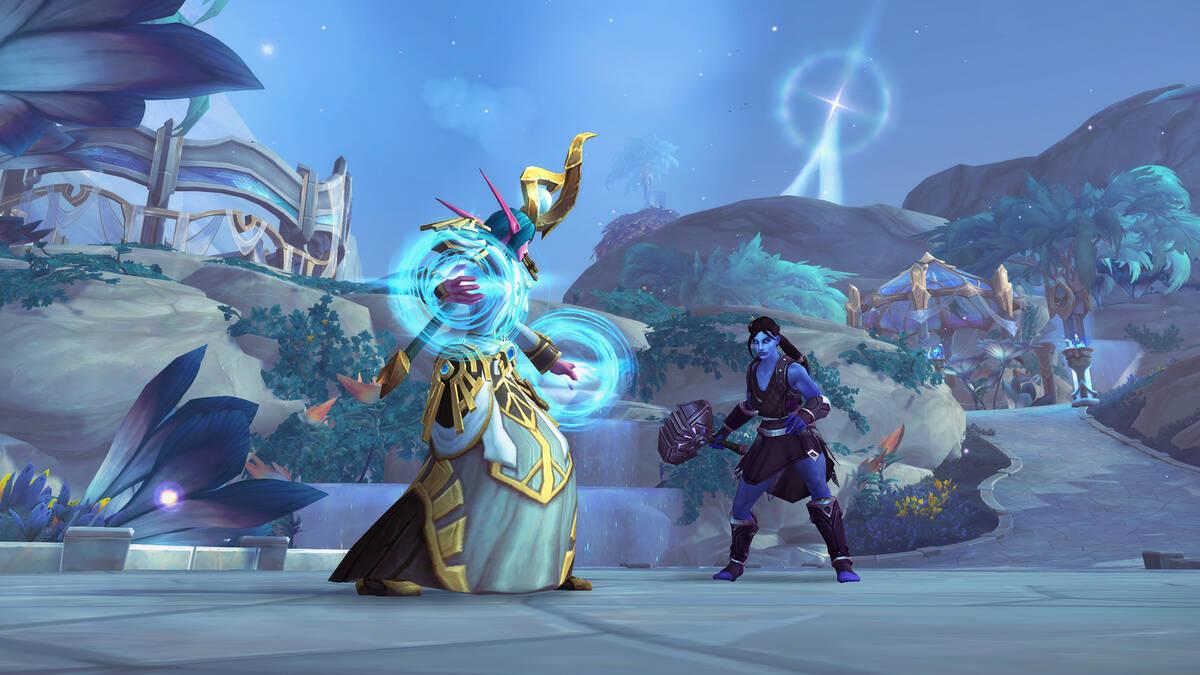 World Of Warcraft: пять неприятных механик, которых не будет в Shadowlands