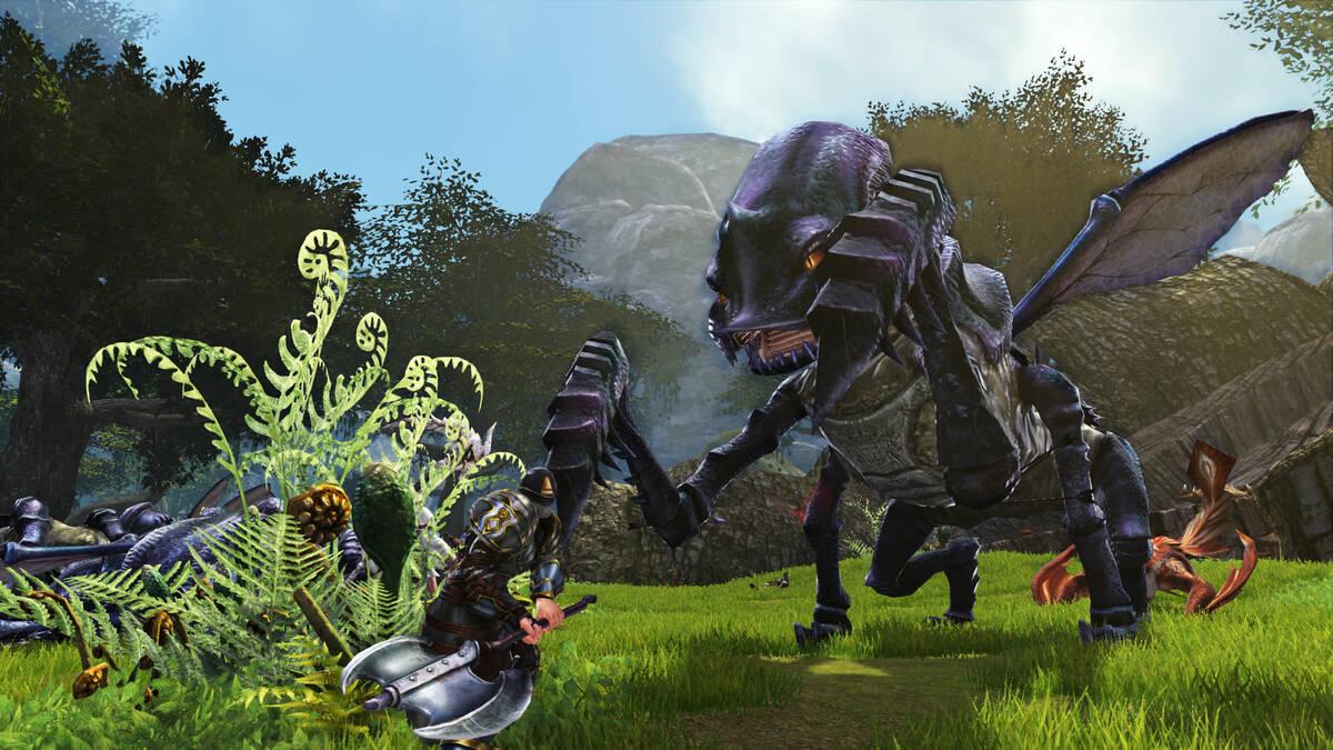 Дважды закрытую MMORPG Dragon's Prophet перезапускают в Steam. Новых издателей подозревают в мошенничестве