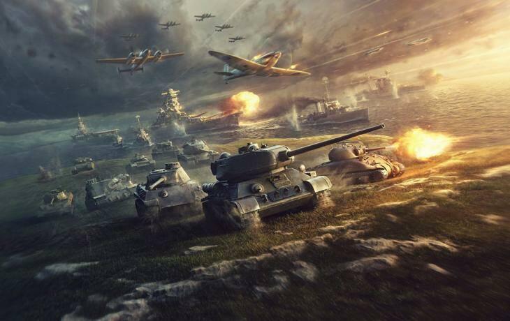 Wargaming разбанит многих игроков World of Tanks в честь Дня рождения