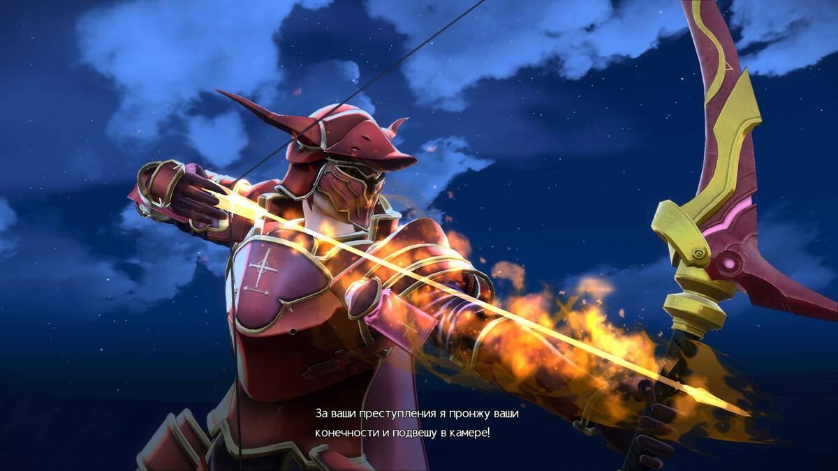 Обзор Sword Art Online: Alicization Lycoris Кирито спасает VR-мир