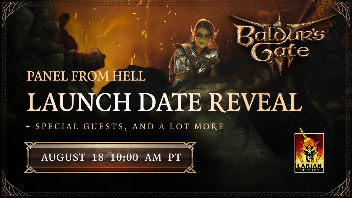 Ранний доступ к Baldur's Gate 3 откроется позже запланированного
