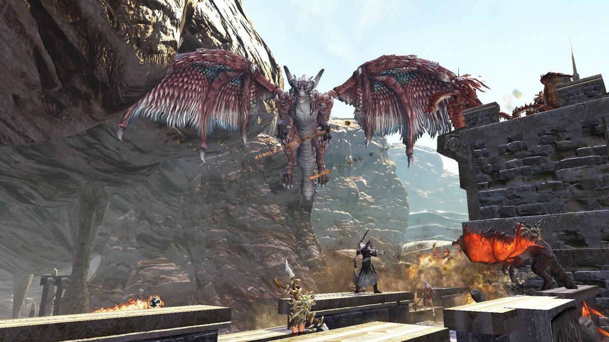 Dragon's Prophet удалили из Steam. Издатели действительно оказались мошенниками