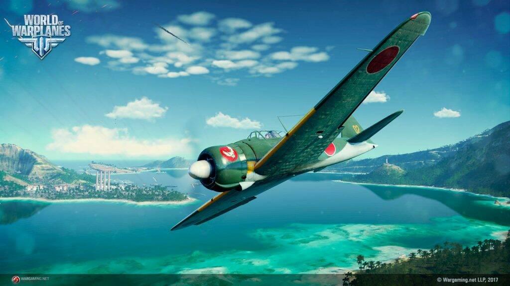 Глава Wargaming признал World of Warplanes провалом: Нам не повезло