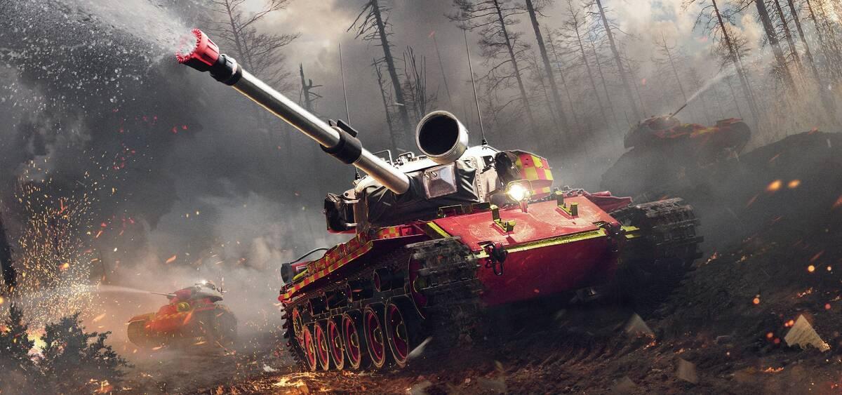 Две главные ошибки World of Tanks по мнению главы Wargaming
