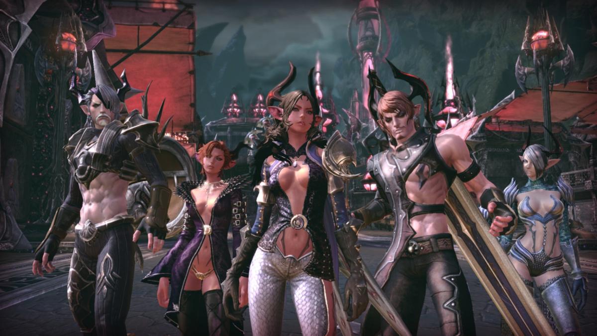 Студия издателя TERA Online закрывается, но игра продолжит жить