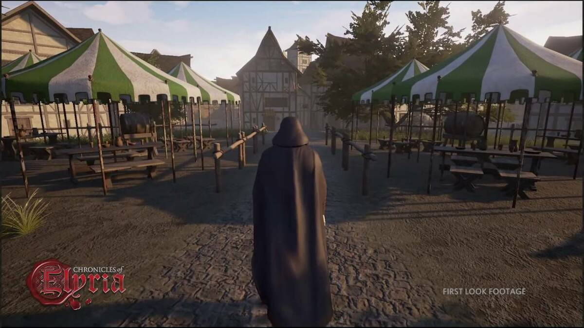 Фанаты Chronicles of Elyria подготовили документы для подачи в суд на разработчиков
