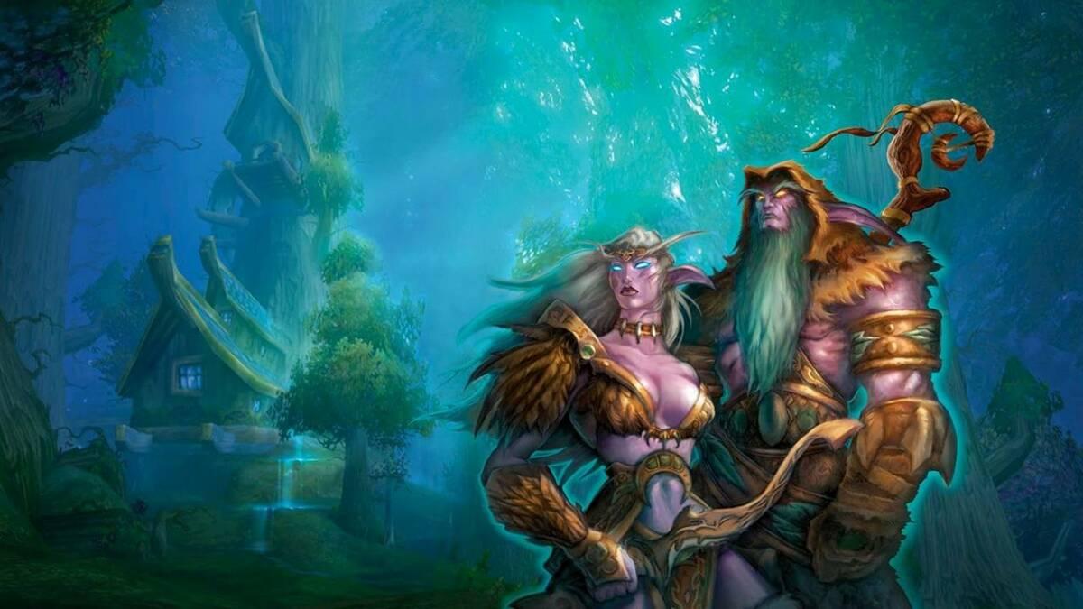 Топ 5 лучших MMORPG, вышедших за последние 5 лет