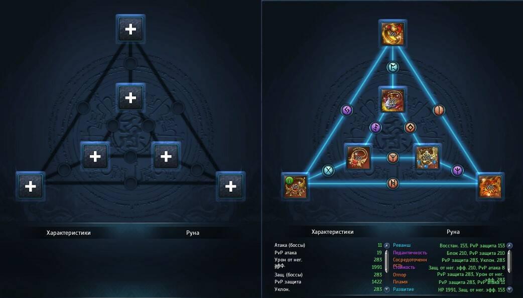 MMORPG Blade and Soul обзавелась еще одним способом прокачки персонажа на 60-м уровне
