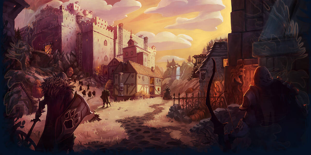В одной из старейших MMORPG официально разрешили продавать персонажей за деньги